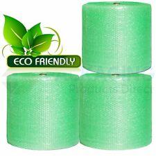 500mm Green Small Bubble Wrap Eco Friendly Bubble Wrap