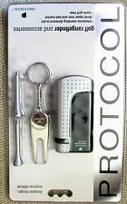 Golf Rangefinder & Accessories by Protocol NIP Golf Scope 4 x 10mm