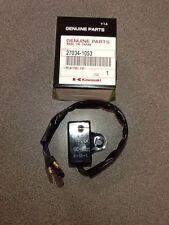 Kawasaki Genuine OEM Fuel Pump Cut Off Relay 27034-1053 New in Box for Mule