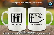 RC Heli Goblin Align Helicopter Hobby Funny Coffee Mug Funny Birthday gift