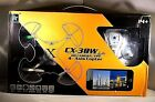 CHEERSON CX-30W RFT WI-FI FPV GREEN QUADCOPTER W/BATTERY & CHARGER CAMERA