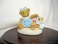 Cherished Teddies Abbey Press Love Is Your Special-tea, Sister 2006 Nib