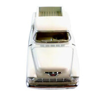 1:32 Chevrolet 1955 Pickup Alloy Diecast Car Model Toys Vehicle MIlky White