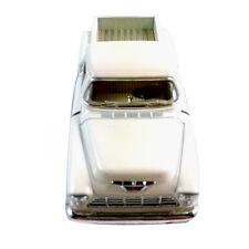 1 32 Chevrolet 1955 Pickup Alloy Diecast Car Model Toys Vehicle Milky White