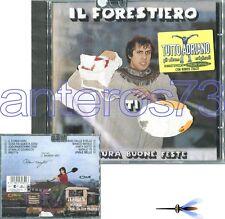"""ADRIANO CELENTANO """"IL FORESTIERO"""" CD CLAN RTI TUTTO ADRIANO SIGILLATO + BONUS"""