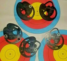 Fred Bear / Jennings Archery Original Single Cams - One-Cam - 1-Cam