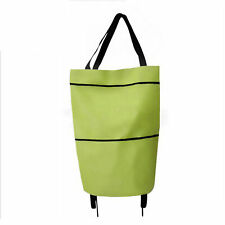 B11-46 Shopping Trolley Bag Portable multi-function Oxford Folable Tote bag A6T9