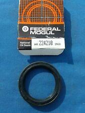 National Oil Seals Wheel Seal # 224210