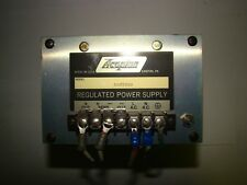 Acopian A6MT490 Regulated Power Supply, Used
