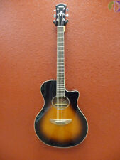 Yamaha APX600 OVS, Travel Guitar, Free Shipping to Lower USA