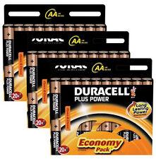 Duracell 50x Mn1500 Mignon AA Lr6 Alkaline Batterie