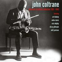 JOHN COLTRANE - AMERICAN BROADCAST COLLECTION 1951-1963  5 CD NEW