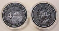 Apollo 13 40th Anniversary Medallion Contains Metal Flown to the Moon on Apollo