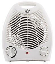 HQ Fan Heater 1000 & 2000 W