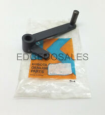 "Kubota ""Fz Series"" Ride On Mower Engine Pulley Tension Arm - *7665022160*"