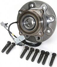 Wheel Bearing and Hub Assembly fits 1998-1999 Dodge Ram 2500  MOOG HUB ASSEMBLIE