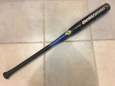 "Demarini F2 Dx1 Doublewall 31"" 21 oz Bpf 1.15 Baseball Bat -10 Little League"