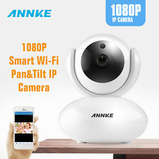 Annke Hd 1080P 2Mp Video Indoor Ip smart home Camera Wifi Pt Motion night vision