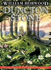 Duncton Stone (The book of silence),William Horwood
