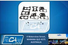 RT-604A Fuelmiser Carburettor Rebuild Kit Suits Holden Camira JB & JD