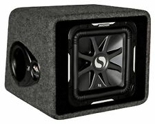 Kicker l7 bassreflexbox vs12l72 SUBWOOFER