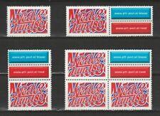 Nederland Stockkaart Zegels en Combinaties uit Postzegelboekjes 55 Postfris