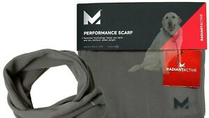 Mission RadiantActive Performance Scarf