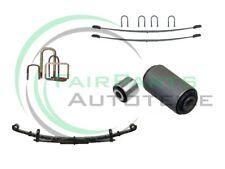 Blattfeder Mercedes Transporter 207D - 410D vorn  1,85t   3 x14 mm   - 91