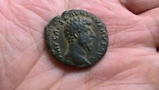 Monnaie romaine superbe lucuis verus?