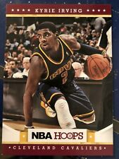 Kyrie Irving 2012-13 Panini Hoops Rookie Card (no.223)