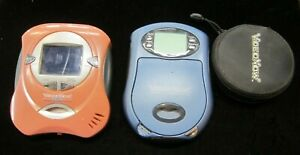 Lot of 2 VIDEO NOW videonow 2003 & 2004 plus 11 discs Personal Disc Player game