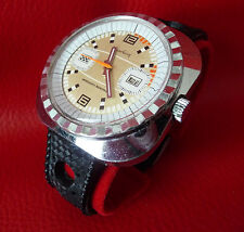 Ancienne Montre vintage YEARLING    An 70's