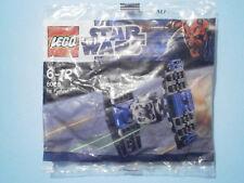 Lego Star Wars ; 8028 TIE Fighter. Unopened/Unused