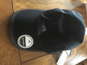 adidas R96 adidas Running Cap  Black Climaproof 58 cm.