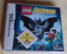 Lego Batman Nintendo DS Spiel in OVP