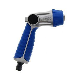 Heavy Duty Adjustable Nozzle Contractor Grade Metal Construction Premium Spray
