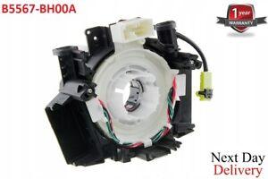 AIR SQUIB BAG SPIRAL CABLE CLOCK SPRING for NISSAN NAVARA PATHFINDER R51 QASHQAI
