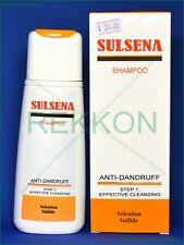 Fast Results SULSENA Anti-Dandruff Shampoo 150ml (Selenium Disulfide) Seborrhea