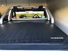Nissan tonneau cover GENUINE for Narava STX 2016