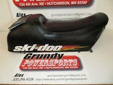 Ski-Doo - 1998 Formula Z 583 - Seat Assembly - 415087003