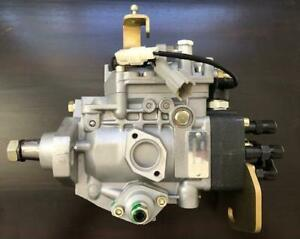 DIESEL INJECTOR PUMP SUIT TOYOTA  LANDCRUISER 1HZ 75 , 80 ,105 series 1991-98