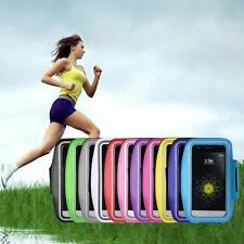Sports Running Jogging Gym Armband Arm Band Case Cover Holder For Smart Phones