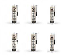 Auto & Motorrad: Teile K2 Silikon Silikon Hochtemperatur Dichtmasse Autopflege & Aufbereitung 350° Schwarz 300g