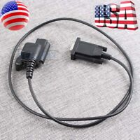 Programming Cable For Motorola Radio PR1500 MT1500 MTS2500 SSE5000 XTS1500/5000