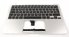 Apple MacBook Air A1370 2011 Topcase Tastatur Keyboard IT Italiano Italienisch