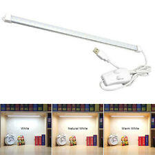 30LEDs Night Lighting LED Bar Light Desk Lamp 3 Mode Switchable USB Strip