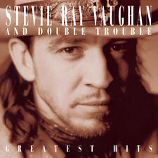 (CD) Stevie Ray Vaughan and Double Trouble - Greatest Hits