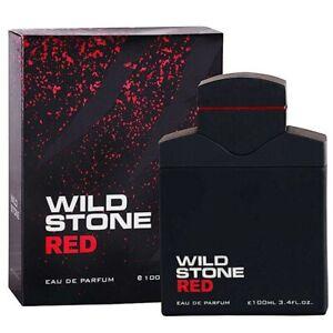 Wild Stone Red Perfume 100ml