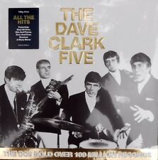 Dave Clark Five Sealed US LP All The Hits 2020 BMG Pop Rock