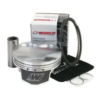 Wiseco - 40017M09800 - Piston Kit, Standard Bore 98.00mm, 12.5:1 Compression